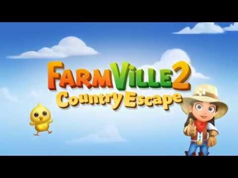 FarmVille 2: Country Escape - Download Now