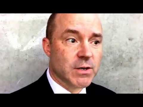 Mobile Expert Interview: Xamarin's Steve Hall