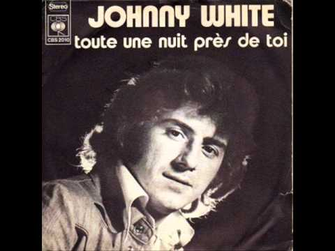 Johnny White - Je t'aime encore