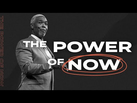 The Power of Now | Bishop Dale C. Bronner | Word of Faith Family Worship Cathedral