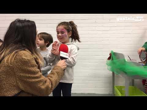 Vitoria-Gasteiz en el PIN de Navidad 2019