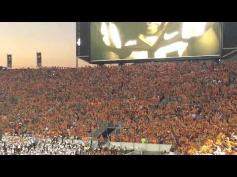 Virginia Tech: Enter Sandman