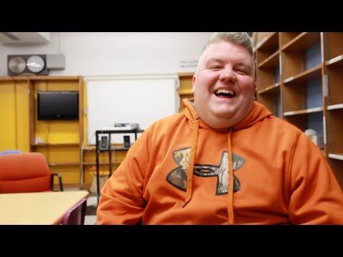 Rob Tevis, Fox Chase School, Northeast Philadelphia