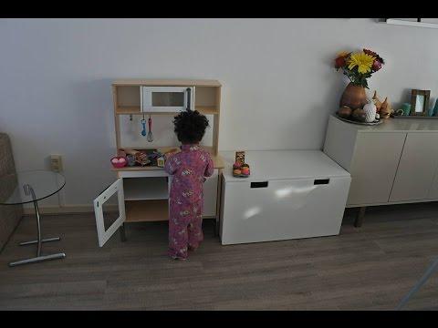 Keuken Speelgoed Ikea : Home life vlogs ikea speelgoed keuken youtube