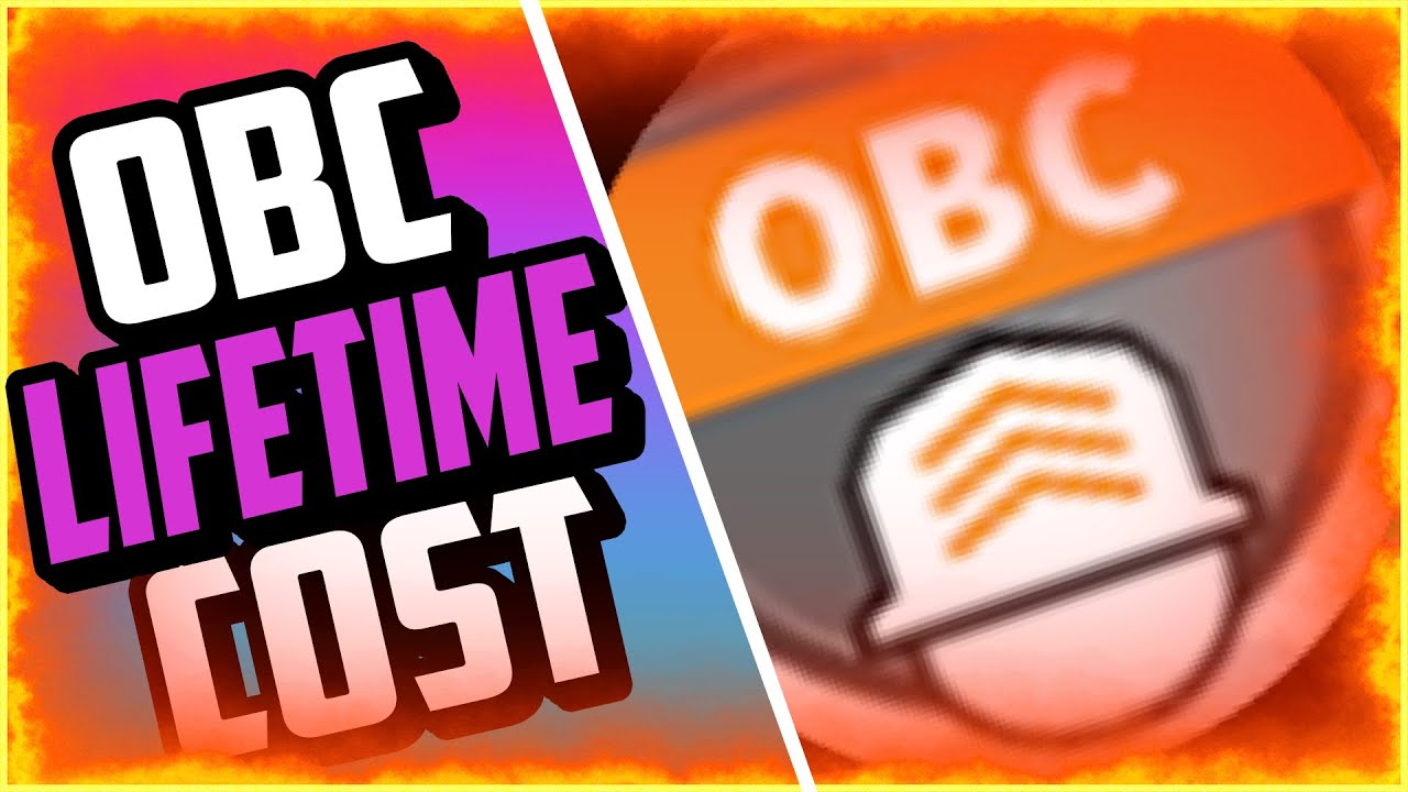 Obc Hat Roblox Roblox How Much Was Lifetime Obc How Much Is Lifetime Builders Club On Roblox 2018 Youtube