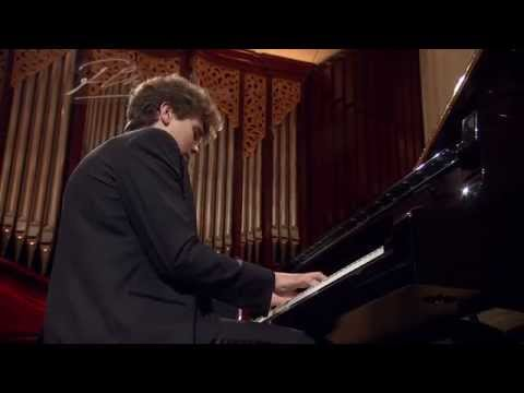 Szymon Nehring – Etude in A flat major Op. 25 No. 1 (third stage)