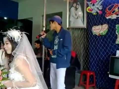 Túp lều lí tưởng - Hát tặng người yêu cũ trong đám cưới Part 2 =)) Kết anh này rồi !