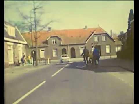 Veenendaal 1973 Van Patrimoniumlaan tot Raadhuisplein