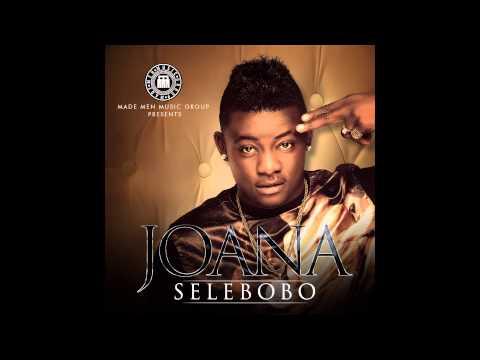 Selebobo - Joana (Official Audio)