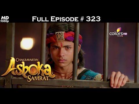 Chakravartin Ashoka Samrat   25th April 2016   चक्रवतीन अशोक सम्राट   Full Episode Hd