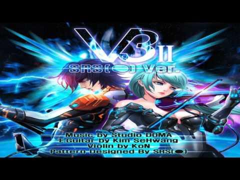 [O2jam U] Studio DOMA - V3 II (feat. Kim SeHwang  and  KoN) HD [Original Audio]