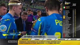 Футбол NEWS от 07.02.2018 (10:00)   Шахтер уступил Цзянсу Сунин, Украина проиграла Испании