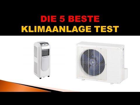 Mobile Klimaanlage Test 2021