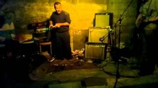 Rella the Woodcutter live @ Corte dei Miracoli