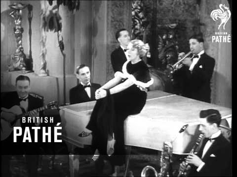 Radio Parade Reel 2 (1933)