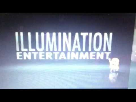 Universal Pictures/Illumination Animation/Reel Fx Animation Studios (Minions Animation DVD)