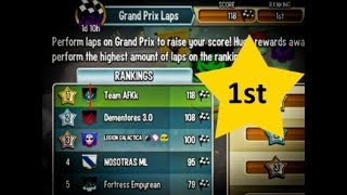 1st Place Global Solar Core Grand Prix l Room 999 Treasure Cave l BEST BREEDING EVENT