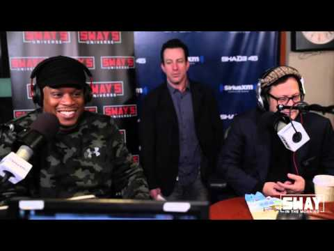 Rob Schneider on Hitting a Drunk Pedestrian,