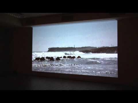 Hiroshima Art Document  2015   Judith Cahen+Masayasu Eguchi