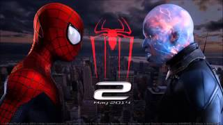 Pharrell Williams feat Hans Zimmer -  Here (The Amazing Spider Man 2 OST)