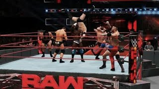 Wwe 2k17 For android Real wwe 2k17
