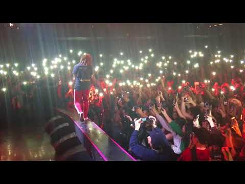 "Trippie Redd Ft. Tekashi 6IX9INE ""POLES"" LIVE at OBSERVATORY January 14"