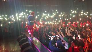 "Trippie Redd Ft. Tekashi 6IX9INE ""POLES"" LIVE at OBSERVATORY January 14"