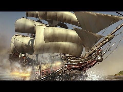 Assassin's Creed 4 Legendary Ship  La Dama Negra