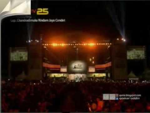 Nyanyian Jiwa - Iwan Fals (Live Concert)