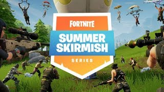 OPG Clan Summer Skirmish!! Watch Us Fight For The Rights!