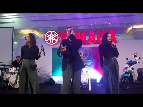 GAC- Sailor (Live At Ambarrukmo Plaza Jogja)