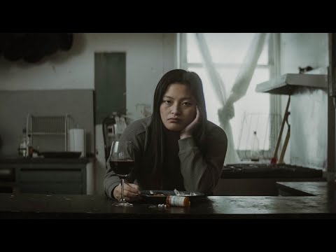 This Is What Self Destruction Feels Like (Official Music Video) - Marina Lin