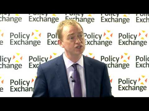 Tim Farron: How a clean energy revolution means Britain can lead the world.