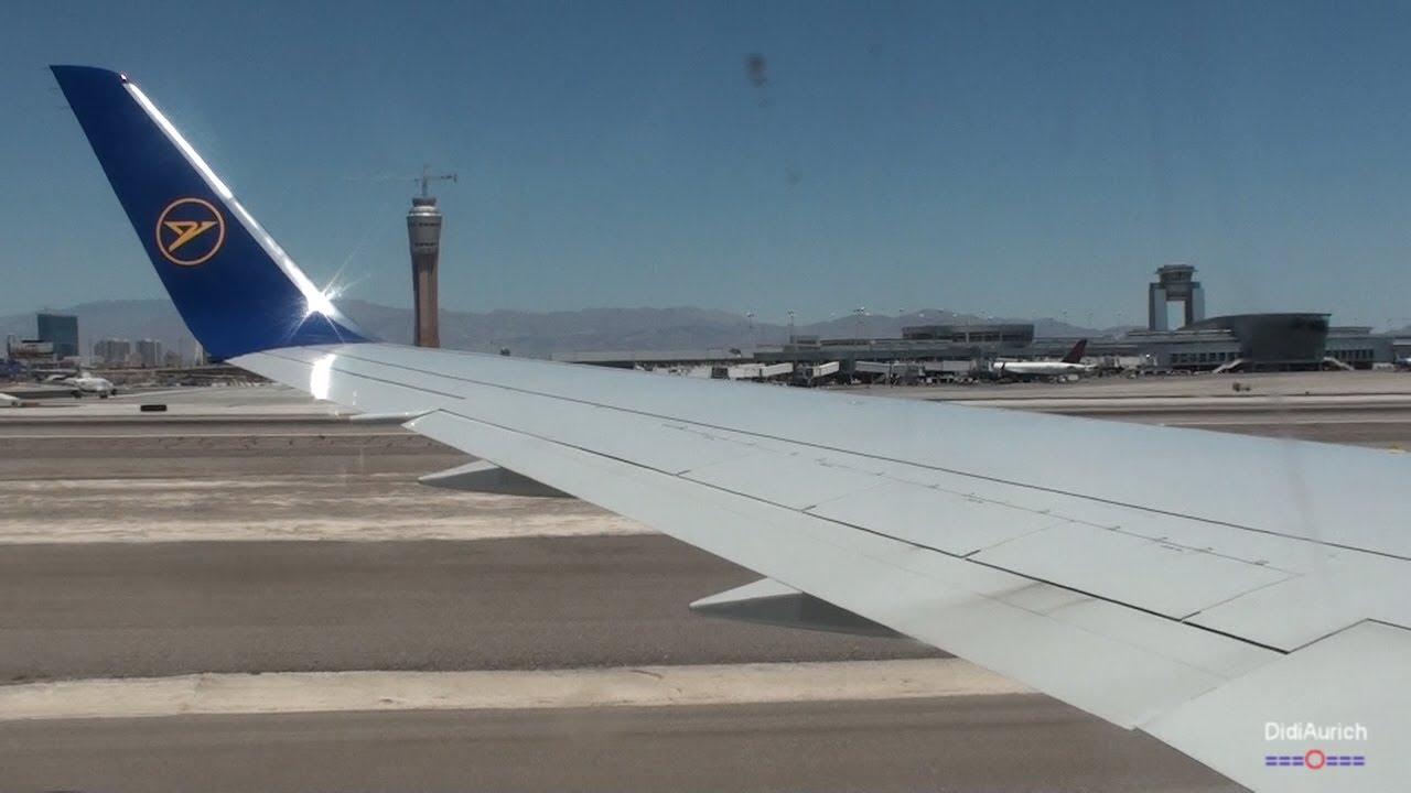 Condor Flug Las Vegas