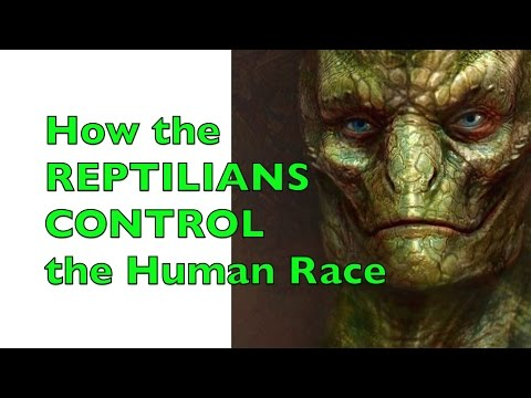 David Icke: Conspiracy of the Lizard Illuminati (Part 1/2) - YouTube