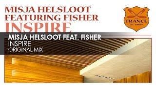 Misja Helsloot featuring Fisher - Inspire