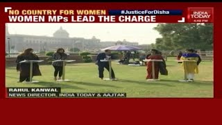 Women Lawmakers Speak On Violence Against Women In India | India Today Exclusive