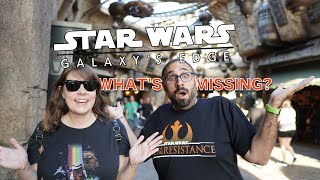 Something HUGE Has Disappeared From Galaxy's Edge... But Why?