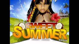 Yaniss Odua - An route pour Jah Kingdom (Sweet Summer Riddim)