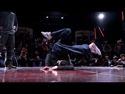 Ruffneck Attack vs Belgium With Attitude / FINAL / The Floor is Flava 2019