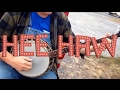 Hee Haw Outro Theme Quick Walk Through and Demo