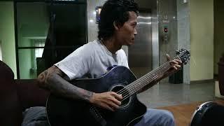 Chord Lagu Dia - Gitaris Hands Pengamen ( Marbox Gitaris Dewa Mabuk ) 😂😂😂