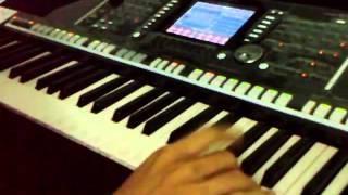Organ.Giận Mà Thương .psr 950 sample (*_*)