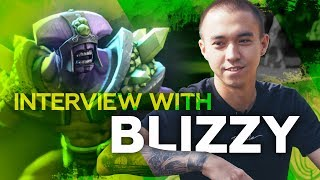 Interview with Blizzy