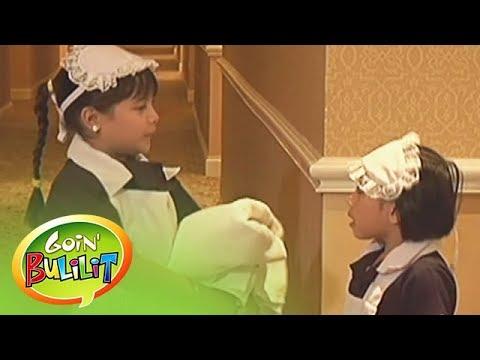 Goin' Bulilit: Chambermaid