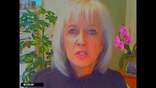 Grand Cardinal Cross April 2014  Nancy Joy/Heartlights