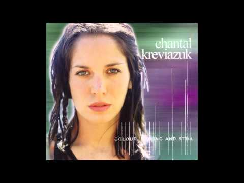 Chantal Kreviazuk UNTIL WE DIE 1999 Colour Moving And Still