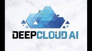 DeepCloud AI. New Era of Cloud Computing