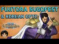 Fujitora Sugofest & Korean Version Launch! [one Piece Treasure Cruise] video