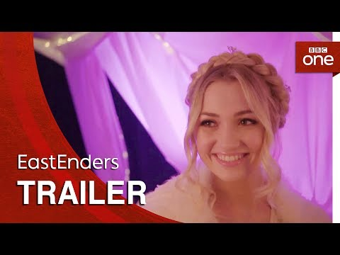 EastEnders: Prom trailer – BBC One
